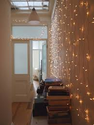 hanging twinkle lights in bedroom. 45 inspiring ways to decorate your home with string lights hanging twinkle in bedroom