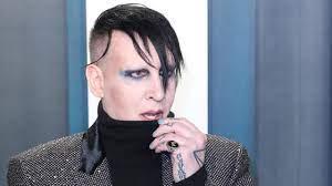 Waar wordt Marilyn Manson allemaal van ...