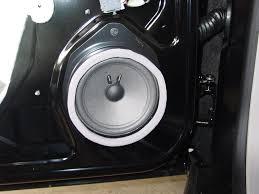 bose door speakers. chevy impala front door speaker bose speakers a