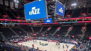 Jazz Arena Evacuated Postgame Following Win Over Warriors