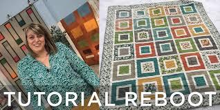 Tutorial Reboot Featuring Guest Amy Ellis & Missouri Star Quilt Co. Tutorial Reboot with Guest Blogger Amy Ellis Adamdwight.com