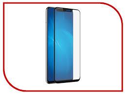 <b>Аксессуар защитный экран</b> для huawei nova 3i <b>red</b> line full <b>screen</b> ...