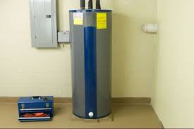 electric water heater wiring residential water heater