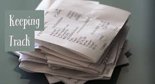 Keep Track Of Your Finances 3 Ways You Can Keep Track Of Your Business Expenses As A