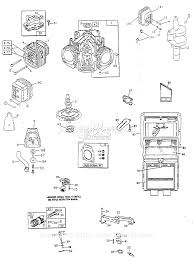 generac 861 0 parts diagram for v twin engine parts ii zoom