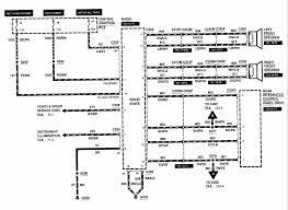 ford explorer radio wiring diagram wiring diagram 2006 ford mustang radio wiring 2004 ford explorer radio