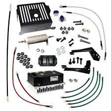 golf cart speed controller for rxv 350 amp 750567pkg 48v 350 amp controller for rxv danaher 6 8v batteries 750894pkg