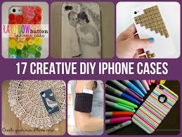 17 Creative Ideas DIY iPhone Cases | -\u003dDIY\u0026Crafts\u003d- | Pinterest ...