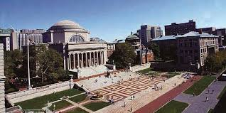 columbia business school profile