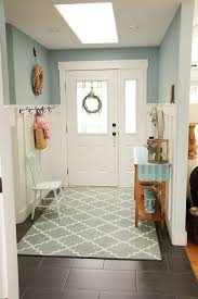 diy board and batten wainscoting the