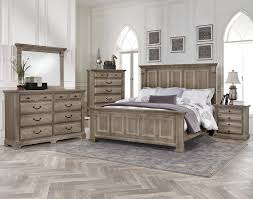 Woodlands Collection | -Woodlands BR BB96-98 | Bedroom Groups ...
