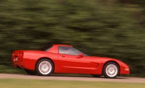 1999 Chevrolet Corvette Hardtop Road Test – Review – Car and Driver