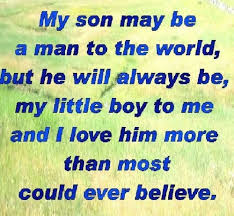I Love My Son Quotes Stunning I Love My Son Quotes For You Best Quotes Everydays
