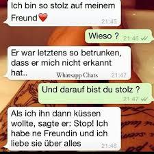 Traurih Aber Auch Süß Whatsapp Chats Süße Whatsapp Chats