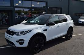 land rover discovery 2015 black. land rover discovery sport sd4 hse black edition 2015 black
