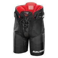 Bauer Hockey Pants Size Chart Bauer Vapor S18 X800 Lite Senior Ice Hockey Pants