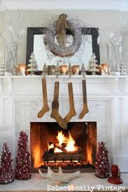 top 14 rustic fireplace mantel decors easy chimney free infrared fireplace and media mantel chimney