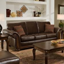 Living Room Color Schemes Brown Couch Furniture Accessories Contemporary Design Of Accent Pillows For