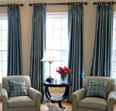 top notch image of window decoration using loft window curtains classy living room decoration using