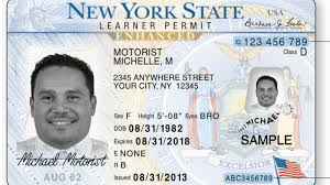 Flights Driver's For 'enhanced' Newsday Licenses New Yorkers Will Cruises Need