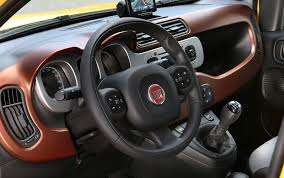 2014 fiat interior. fiat panda cross 2014 interior frontseatdrivercouk