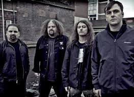 <b>Napalm Death</b> | Discography | Discogs