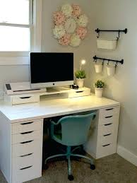 Office desk mirror Decoration Office Pastelitosguauclub Office Table Ikea Sewing Table Office Table Office Desk Mirror