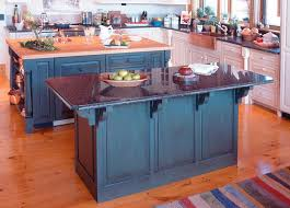 painted kitchen islandsPainted Kitchen Islands  Emily A Clark