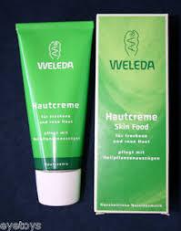 weleda moisturizer