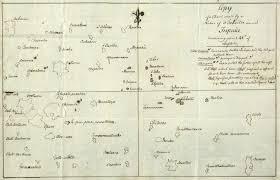 Tupaias Map Projects Professur Cultural Studies