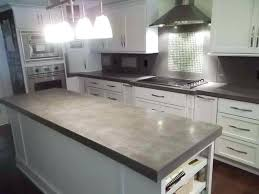 refinish concrete countertop resurfacing with concrete improbable home interior