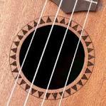 <b>NAOMI</b> 26 Inch Ukulele Sapele Topboard Rosewood Fretboard and ...