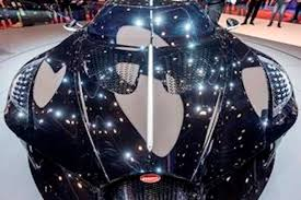 The bugatti la voiture noire debuted at the 2019 geneva motor show and is the most expensive new. Most Expensive New Car Ever Bugatti Sells For 19 Million Coast Mountain News