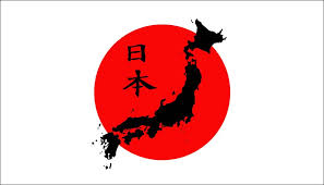 Image result for japanese flag