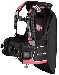 Amazon Com Scubapro Ladyhawk Womens Bcd W Bpi Sports