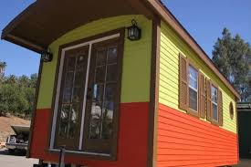 Small Picture Prefab Caravan Tiny House on Wheels Livable or Not