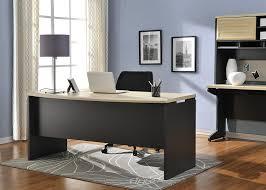 buy office desk natural. amazoncom altra benjamin executive desk naturalgray color natural style name kitchen u0026 dining buy office f