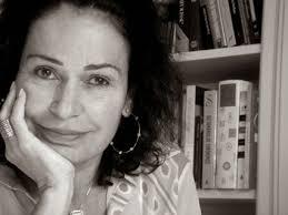 BLOG DO UNIVERSO: Lá vai minha filha - Hilda Lucas (Escritora)
