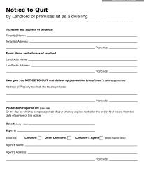 Free Printable Eviction Notice Template Filename Platte Sunga Zette