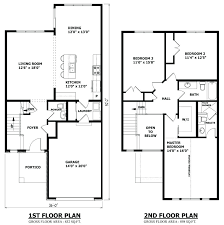 simple small 2 y house plan plans philippines