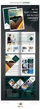best images about design annual report covers corporate annual report brochure graphicriver item for newsletter professionalprofessional