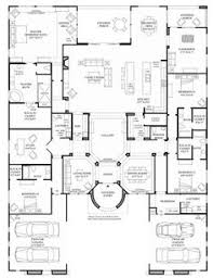 floor plans:  images about luxurious floor plans on pinterest luxury floor plans luxury house plans and french country house plans