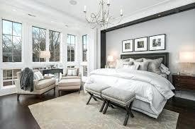 master bedroom gray color ideas.  Bedroom Gray Master Bedroom With Headboard Nook Accented Custom  Lighting Paint  In Master Bedroom Gray Color Ideas B