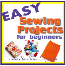 Free Sewing Patterns For Beginners Unique Easy Sewing Projects For Beginners So Sew Easy