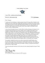 Cover Letter Esl Teacher Sample Cover Letter For Esl Teacher