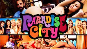 Paradise City Movie Trailer Digital Playground