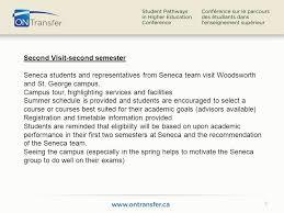 5 second visit second semester seneca students and representatives from seneca team visit woodsworth and