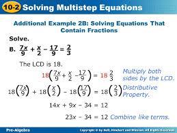 20 pre algebra