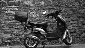 achat scooter à paris