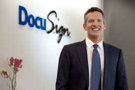 tech dominates glassdoor s top ceo rankings with strong showings by docusign linkedin and sforce leaders